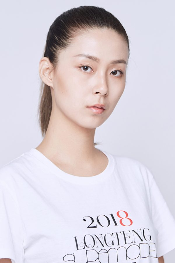 汤晓菲_模特大赛 2018 – 龙腾精英超级模特大赛官方网站