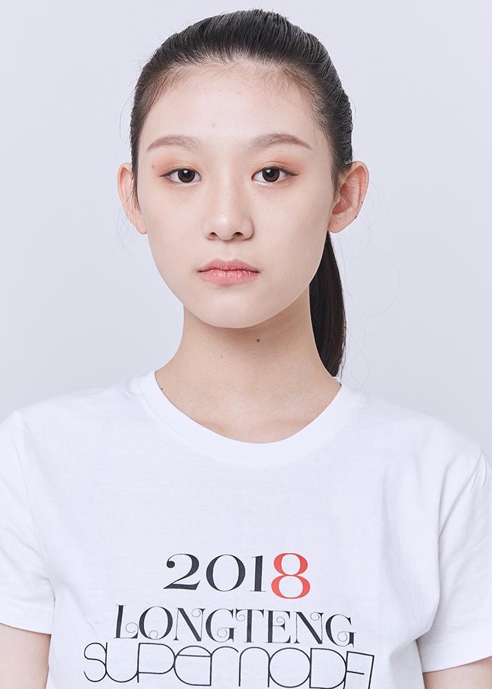 夏睿涵 – 龙腾精英超级模特大赛官方网站
